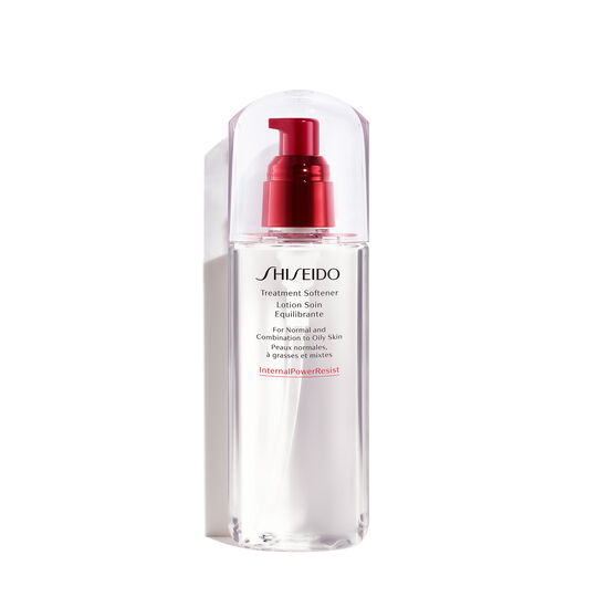 Treatment Softener (for normal and combination to oily skin),