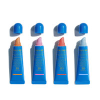 UV Lip Color Splash SPF 30, Nairobi Orange