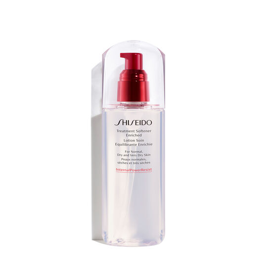 Treatment Softener Enriched (for normal, dry and very dry skin),