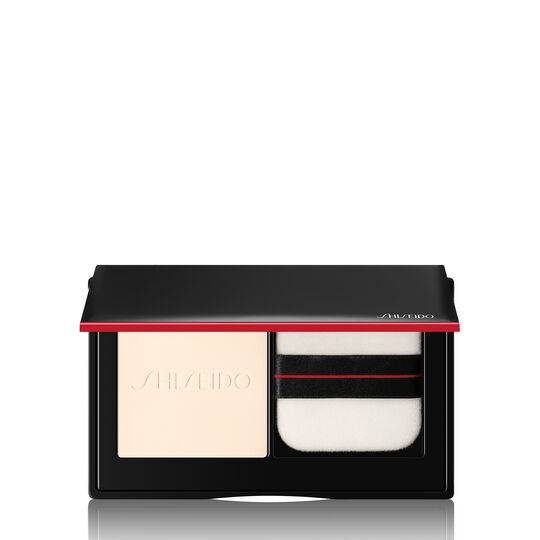 SYNCHRO SKIN Poudre Compacte Soyeuse Invisible,