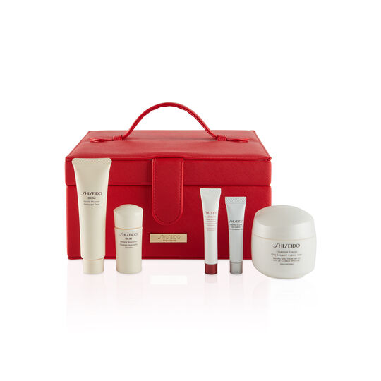 Essential Beauty Set (A $114 Value),
