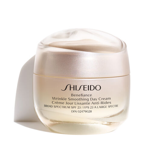 Wrinkle Smoothing Day Cream SPF 23,