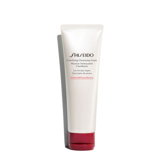 Clarifying Cleansing Foam (for all skin types),