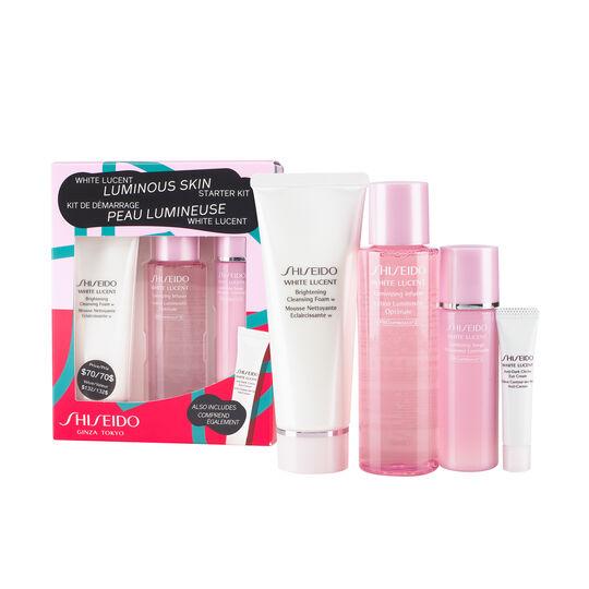 Luminous Skin Starter Kit,