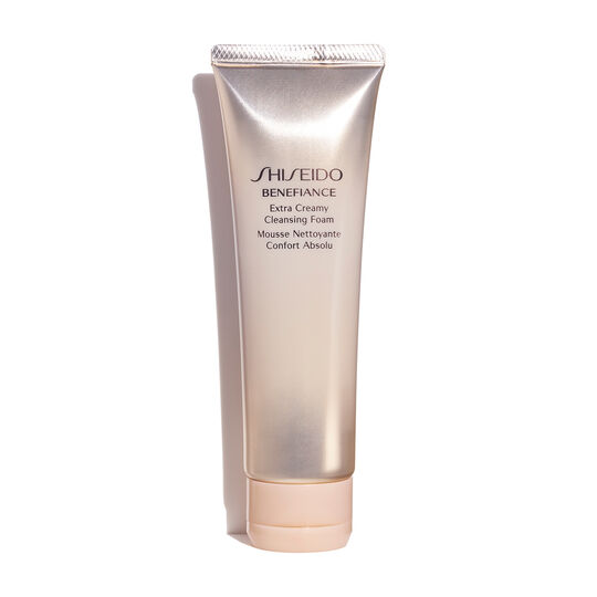 Mousse Nettoyante Confort Absolu,