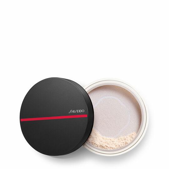Synchro Skin Invisible Silk Loose Powder, Matte