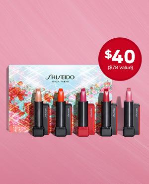 Rouge à Lèvres ModernMatte Powder Mini Set Lèvres