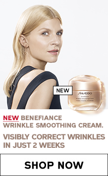 BENEFIANCE WRINKLE SMOOTHING CREAM. SHOP NOW