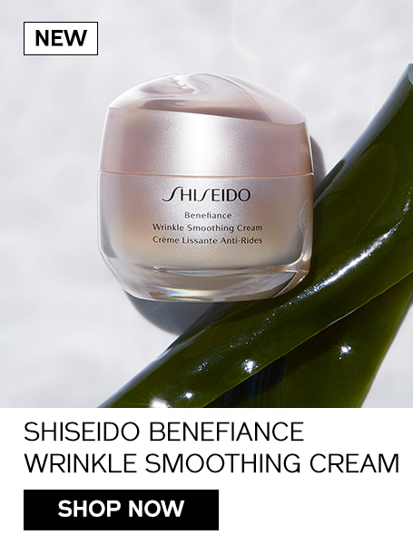 BENEFIANCE WRINKLE SMOOTHING CREAM