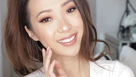 Routine beauté japonaise avecWinnie de@thesassafras | SHISEIDO