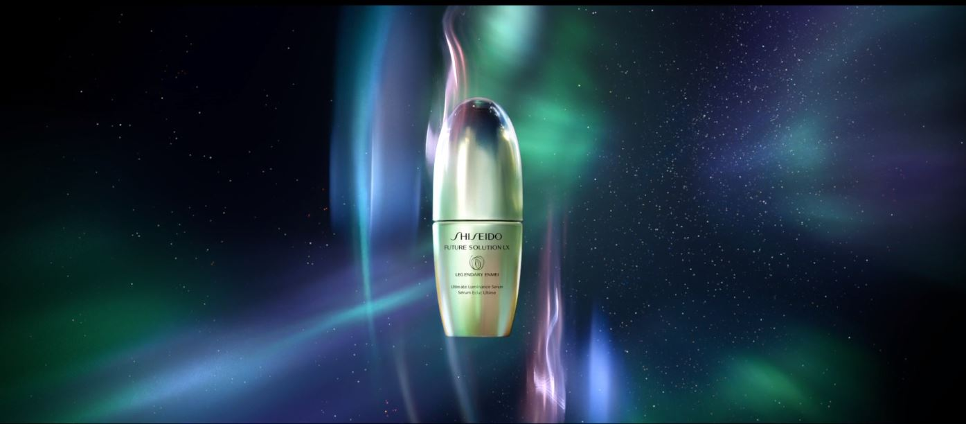 Legendary Enmei Ultimate Luminance Serum