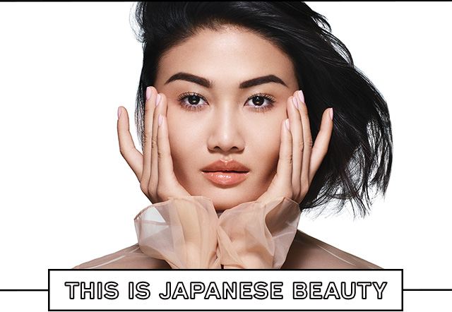 This is Japanese Beauty