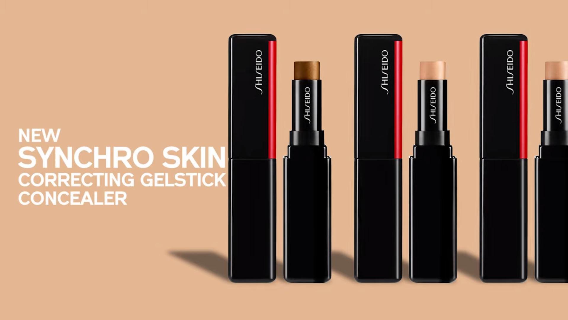 Stick correcteur gel Synchro Skin Self-Refreshing