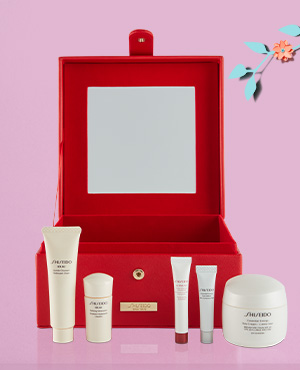 Essential Beauty Set