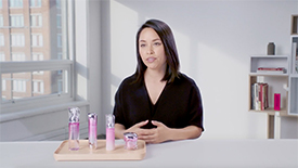 Comment éclaircir la peau avec la collection White Lucent