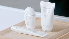 Protection quotidienne Urban Environment | SHISEIDO