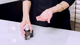 Future Solution LX : huile de soin régénératrice